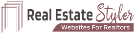 Real Estate Styler Logo